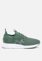 Asics Tiger - Gel-Lyte V Pro - Dark forest / mid grey