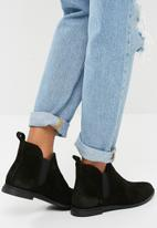 Vero Moda - Time leather boot