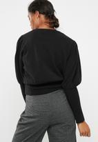 Vero Moda - Mace balloon knit