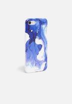 Hey Casey - True Blue - iPhone