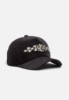 dailyfriday - Ntombi embellished cap