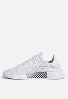 adidas Originals - Deerupt Runner - triple white