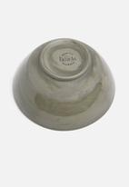 Urchin Art - Slow serving bowl