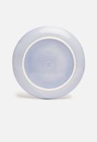 Urchin Art - Dreamy dinner plate set