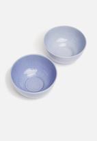 Urchin Art - Dreamy bowl set