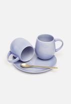 Urchin Art - Dreamy mug set