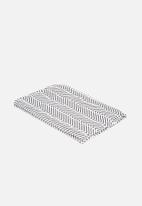 Sixth Floor - Chevron placemat set of 2