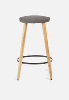 Sixth Floor - Hector kitchen stool