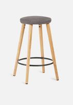 Sixth Floor - Hector counter stool