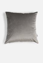 Sixth Floor - Magical cushion cover - overcast