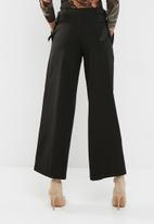 dailyfriday - D ring culotte