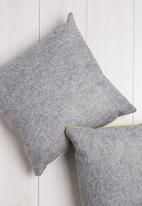 Sixth Floor - Felt pop cushion