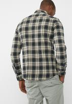 Only & Sons - Billy regular fit check shirt