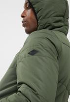 Only & Sons - Falke puffer jacket