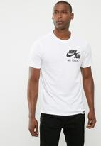 Nike - Nsw af1 tee