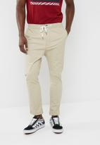 Cotton On - Drake roller pants