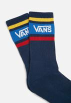 Vans - Tribe crew socks