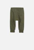 Cotton On - Baby Shelby trackpant