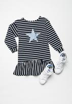 dailyfriday - Glitter star dress
