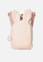 Cotton On - Kids bunny backpack