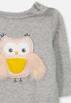 Cotton On - Baby Ginger tee
