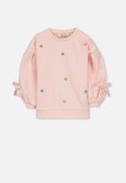Cotton On - Kids skyler hoodie crew