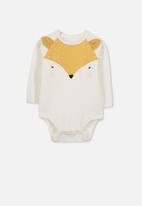 Cotton On - Baby Jessica bubbysuit