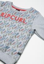Rip Curl - Surf life crew