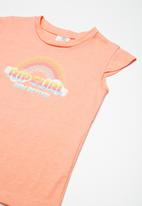 Rip Curl - Mini surf revival tee