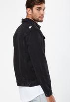 Cotton On - Rodeo jacket