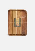 Jamie Oliver - Carving board