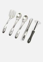 Jamie Oliver - Essential utensil set