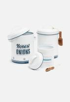 Jamie Oliver - Small storage tin