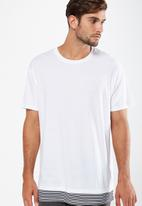Cotton On - Double block tee