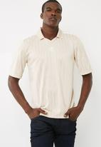 adidas Originals - Football Jersey - Linen