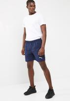 PUMA - ESS woven shorts