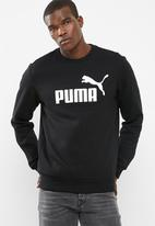 PUMA - ESS Crew sweat