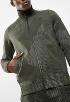 Nike - Tech fleece sweat top