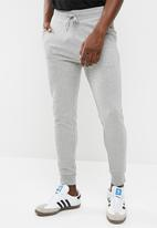 basicthread - Skinny sweat pants