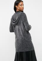 Jacqueline de Yong - Aika hooded sweater