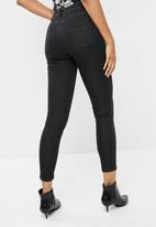 dailyfriday - High waist super stretch skinny