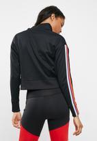 Nike - Cropped jacket