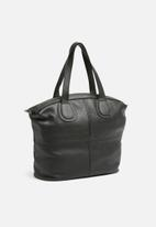 FSP Collection - Katie leather tote