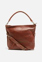 FSP Collection - Fifi leather crossbody