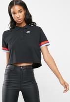 Nike - Polo neck top