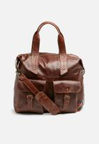 FSP Collection - Darren travel bag