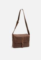 FSP Collection - Carl laptop satchel