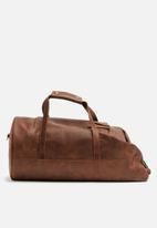 FSP Collection - Military duffel