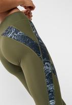 PUMA - Explosive tights