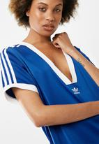 adidas Originals - Fashion league v-neck tee